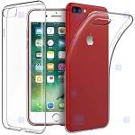 قاب محافظ ژله ای 5 گرمی اپل Clear Jelly Case For Apple iphone 7 Plus 8 Plus