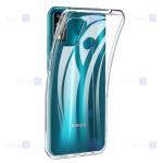 قاب محافظ ژله ای 5 گرمی کوکو هواوی Coco Clear Jelly Case For Huawei Honor 9X Lite