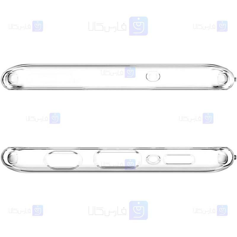 قاب محافظ ژله ای 5 گرمی کوکو سامسونگ Coco Clear Jelly Case For Samsung Galaxy A42