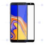 محافظ صفحه نمایش مات سرامیکی تمام صفحه سامسونگ Full Matte Ceramics Screen Protector Samsung Galaxy J6 PLUS