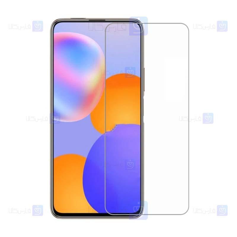 محافظ صفحه نمایش شیشه ای هواوی Glass Screen Protector For Huawei Y9a