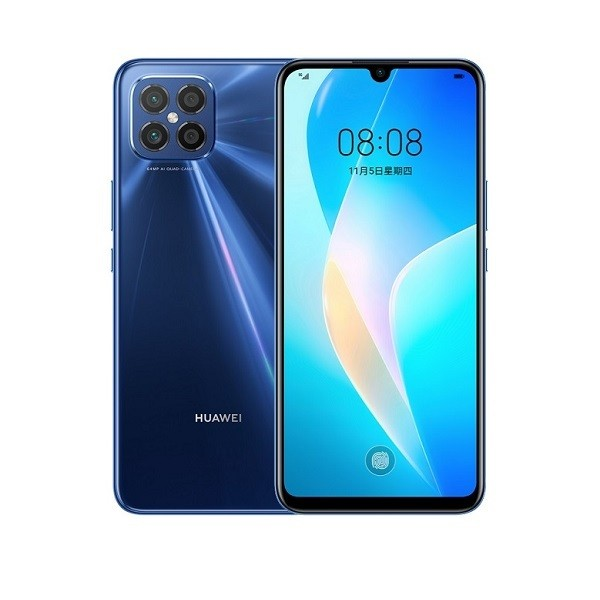 گوشی Huawei nova 8 SE دو سیم کارت با ظرفیت 128 گیگابایت