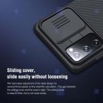 قاب محافظ نیلکین سامسونگ Nillkin CamShield Case for Samsung Galaxy S20 FE 2020