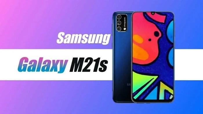 گوشی  Samsung Galaxy M21s دو سیم کارت با ظرفیت 64 گیگابایت