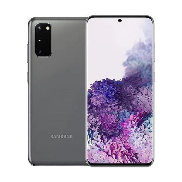 گوشی Samsung Galaxy S20 دو سیم کارت با ظرفیت 128 گیگابایت