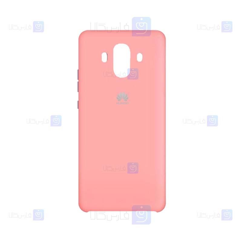 قاب محافظ سیلیکونی هواوی Silicone Case For Huawei Mate 10