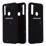 قاب محافظ سیلیکونی سامسونگ Silicone Case For Samsung Galaxy A21