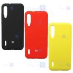 قاب محافظ سیلیکونی شیائومی Silicone Case For Xiaomi Mi CC9e Mi A3
