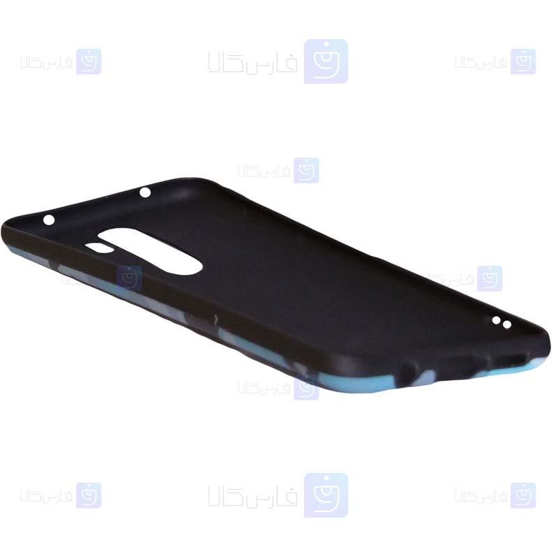 قاب محافظ ژله ای چریکی Superme Guerrilla Jelly Case For Xiaomi Redmi Note 8 Pro