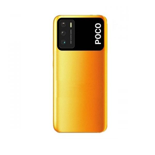 گوشی Xiaomi Poco M3 دو سیم کارت با ظرفیت 128 گیگابایت