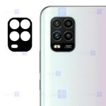 محافظ لنز فلزی دوربین موبایل شیائومی Alloy Lens Cap Protector For Xiaomi Mi 10 Lite 5G Mi10 Youth 5G
