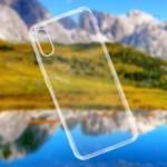 قاب محافظ شیشه ای- ژله ای شیائومی Belkin Transparent Case For Xiaomi Redmi 9i