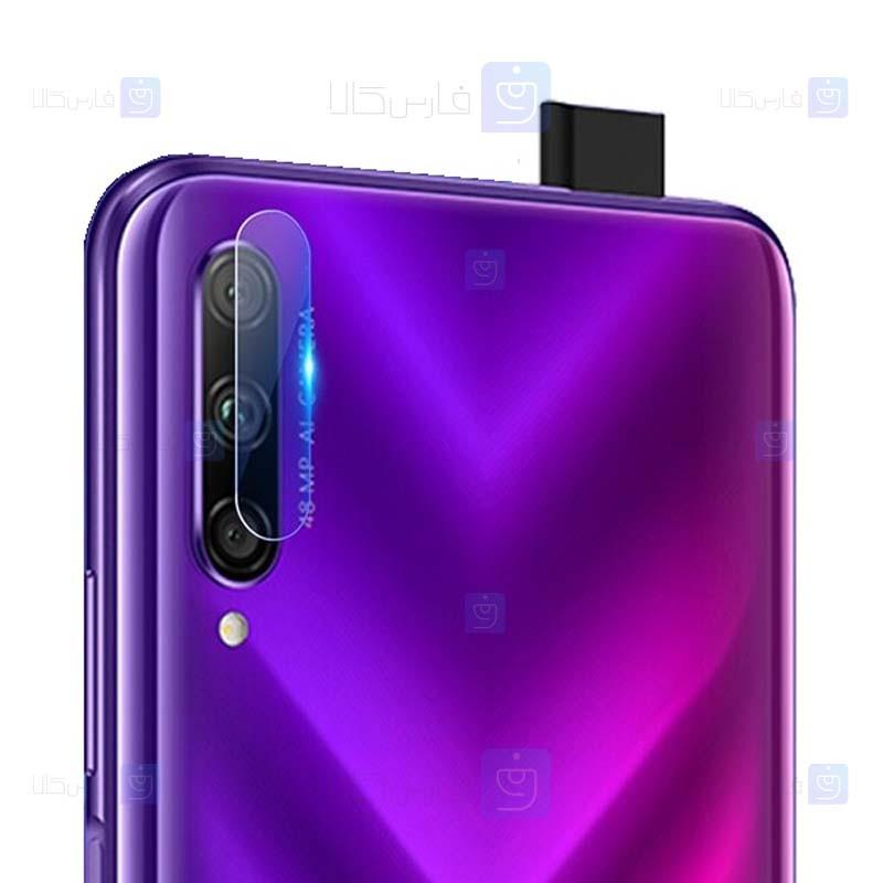 محافظ لنز شیشه ای دوربین هواوی Camera Lens Glass Protector For Huawei Honor 9x