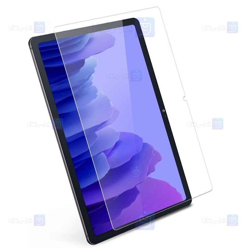 محافظ صفحه نمایش شیشه ای سامسونگ Glass Screen Protector For Samsung Galaxy Tab A7 10.4 SM-T500 T505