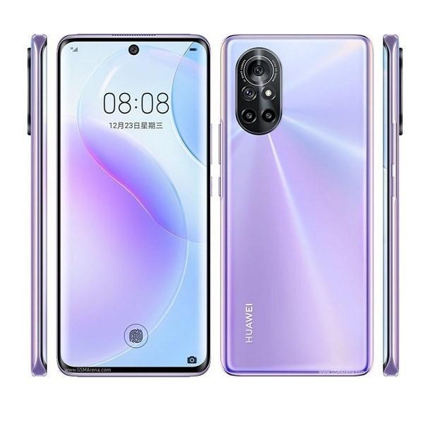 گوشی Huawei nova 8 5G دو سیم کارت با ظرفیت 256 گیگابایت