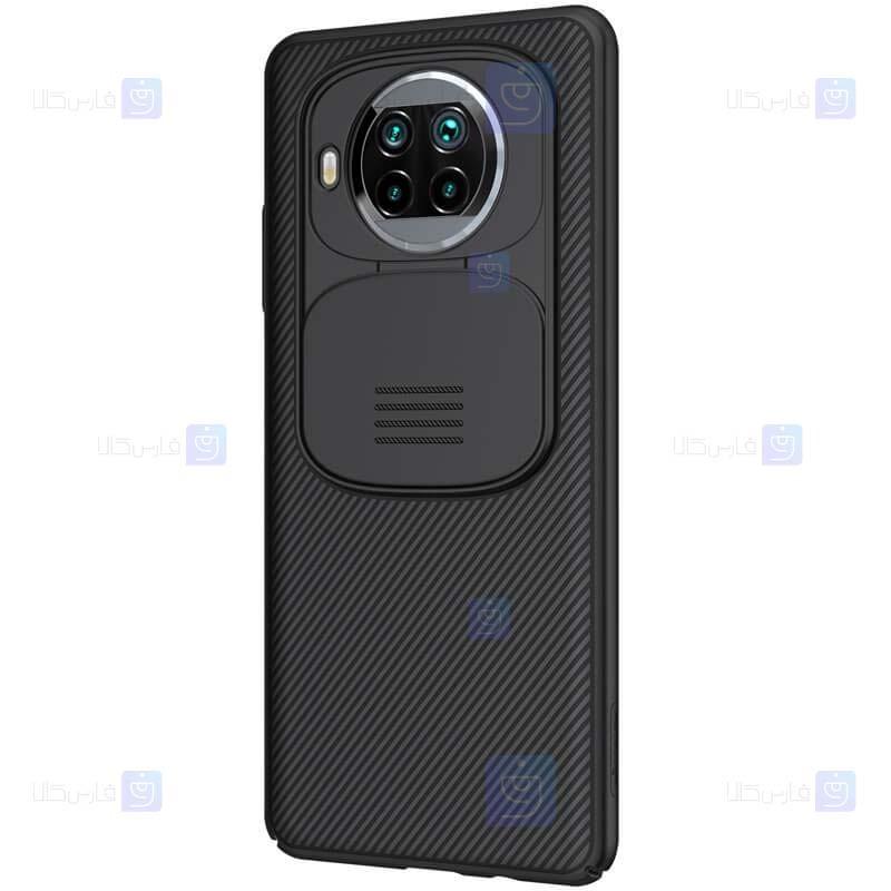 قاب محافظ نیلکین شیائومی Nillkin CamShield Case for Xiaomi Mi 10T Lite 5G