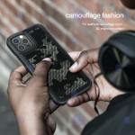 قاب محافظ نیلکین اپل Nillkin Camo Case for Apple iPhone 12 Pro Max
