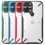 قاب محافظ نیلکین اپل Nillkin Cyclops series Case Apple iPhone 12 Pro Max