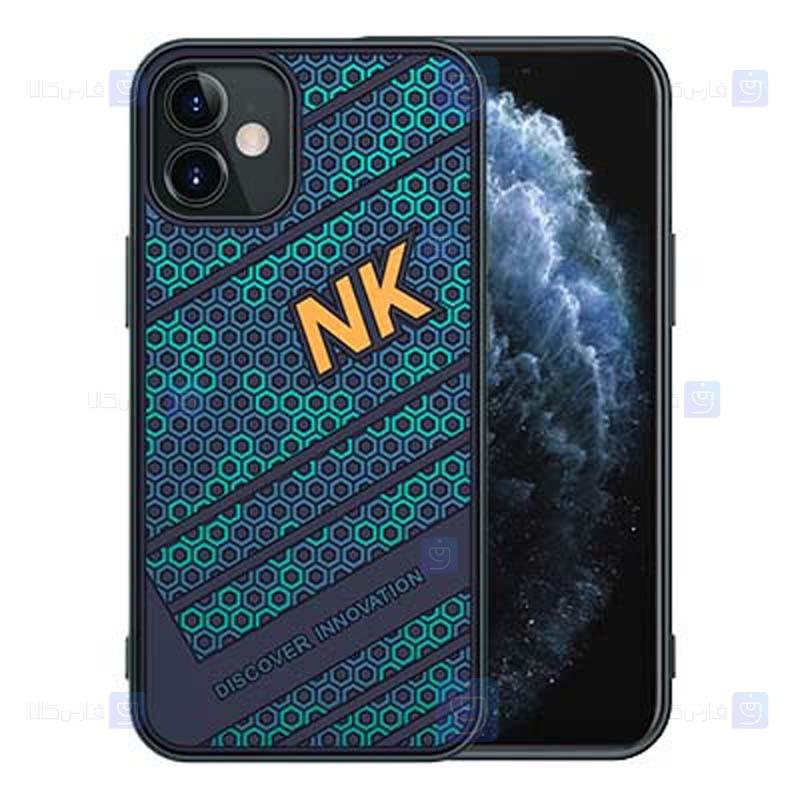 قاب محافظ نیلکین اپل Nillkin Striker Sport Case for Apple iPhone 12