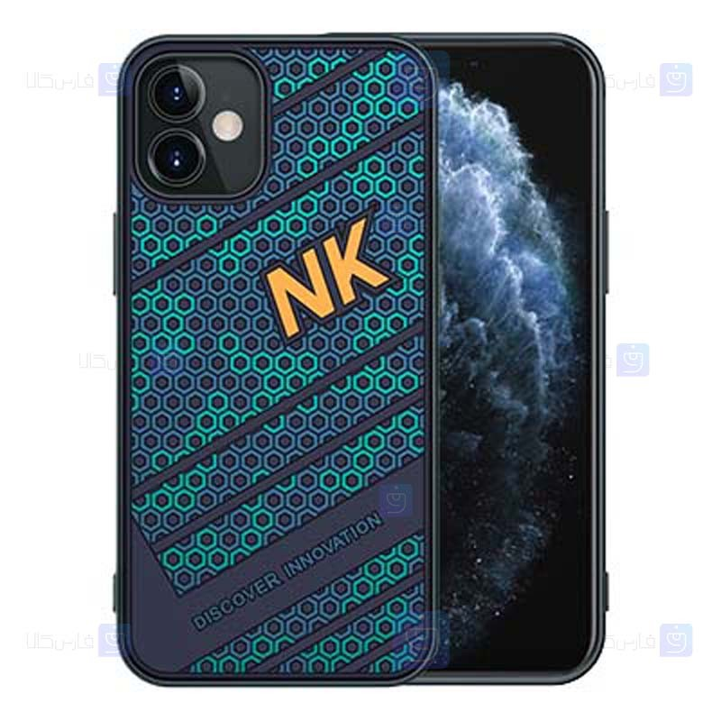 قاب محافظ نیلکین اپل Nillkin Striker Sport Case for Apple iPhone 12 Mini