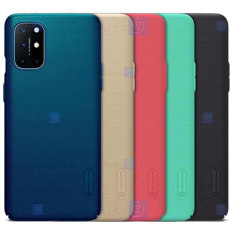 قاب محافظ نیلکین وان پلاس Nillkin Super Frosted Shield Case OnePlus 8T Pro