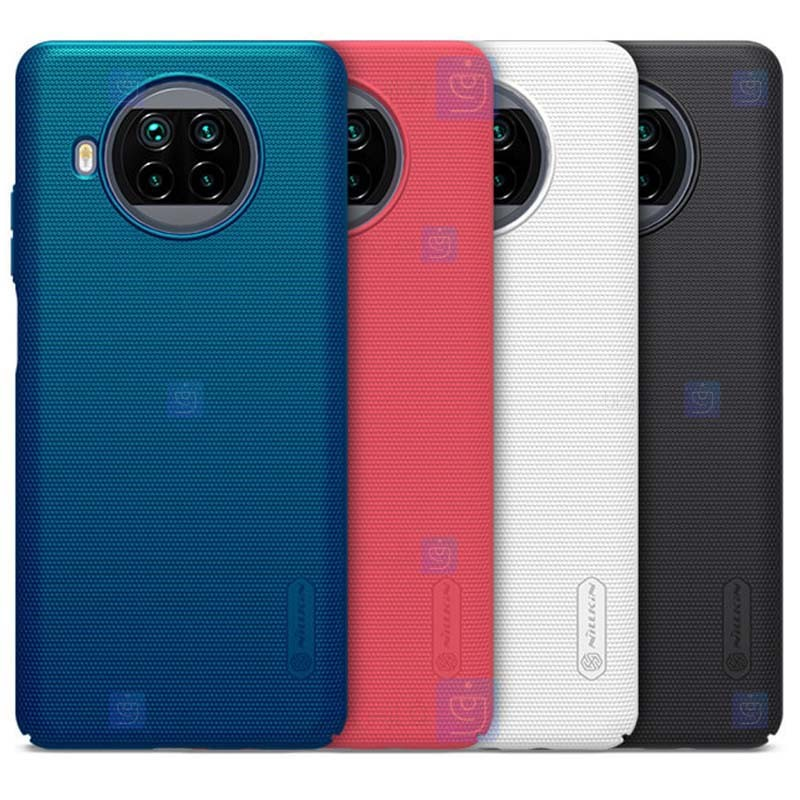 قاب محافظ نیلکین شیائومی Nillkin Super Frosted Shield Case Xiaomi Mi 10T Lite 5G
