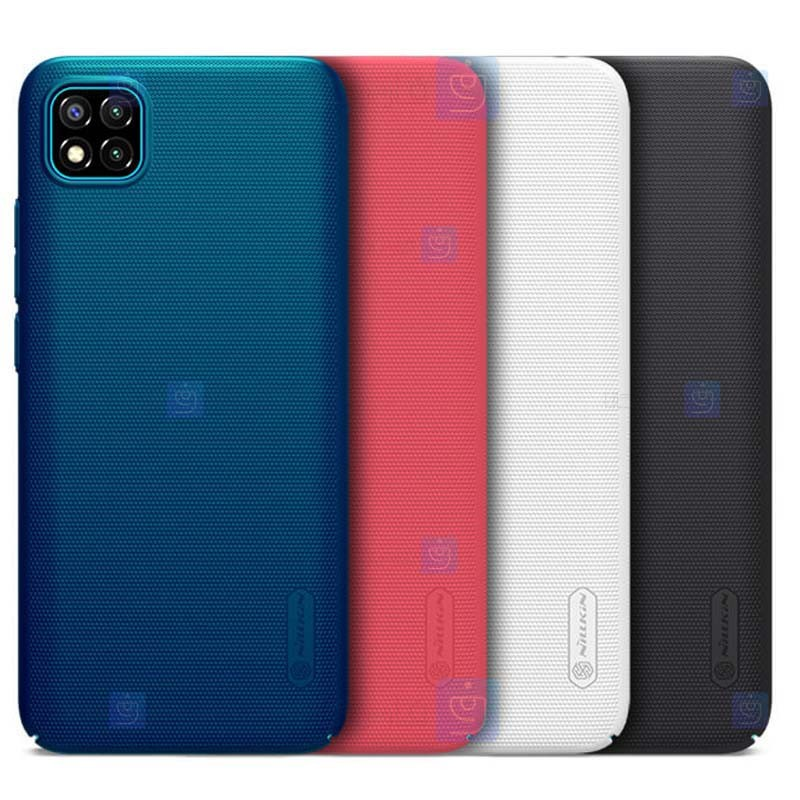 قاب محافظ نیلکین شیائومی Nillkin Super Frosted Shield Case Xiaomi Poco C3