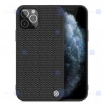 قاب محافظ نیلکین اپل Nillkin Textured nylon fiber Case Apple iPhone 12 Pro Max