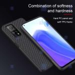 قاب محافظ نیلکین اپل Nillkin Textured nylon fiber Case Xiaomi Mi 10T Pro 5G