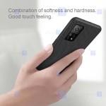 قاب محافظ نیلکین اپل Nillkin Textured nylon fiber Case Xiaomi Redmi K30S Ultra