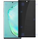 محافظ صفحه نمایش حریم شخصی با پوشش کامل سامسونگ Privacy Full Screen Protector For Samsung Galaxy Note 20