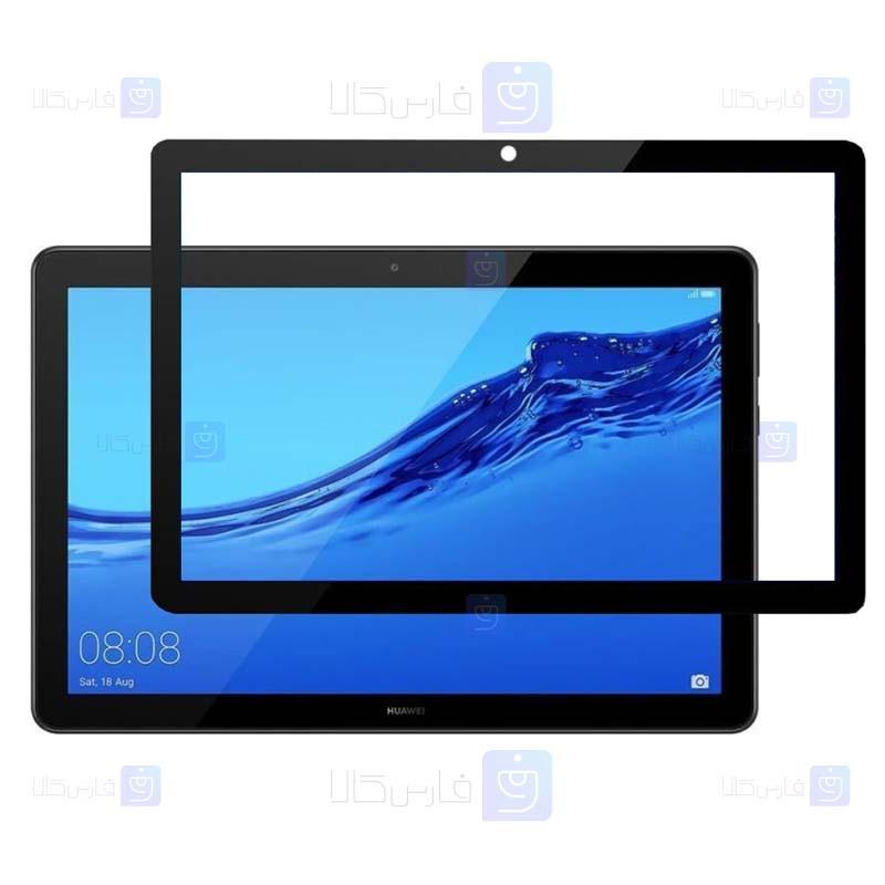 محافظ صفحه نمایش سرامیکی تمام صفحه تبلت هواوی Ceramics Full Screen Protector Huawei MediaPad T5 10.1