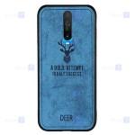 قاب محافظ طرح گوزن شیائومی Deer Case For Xiaomi Redmi K30