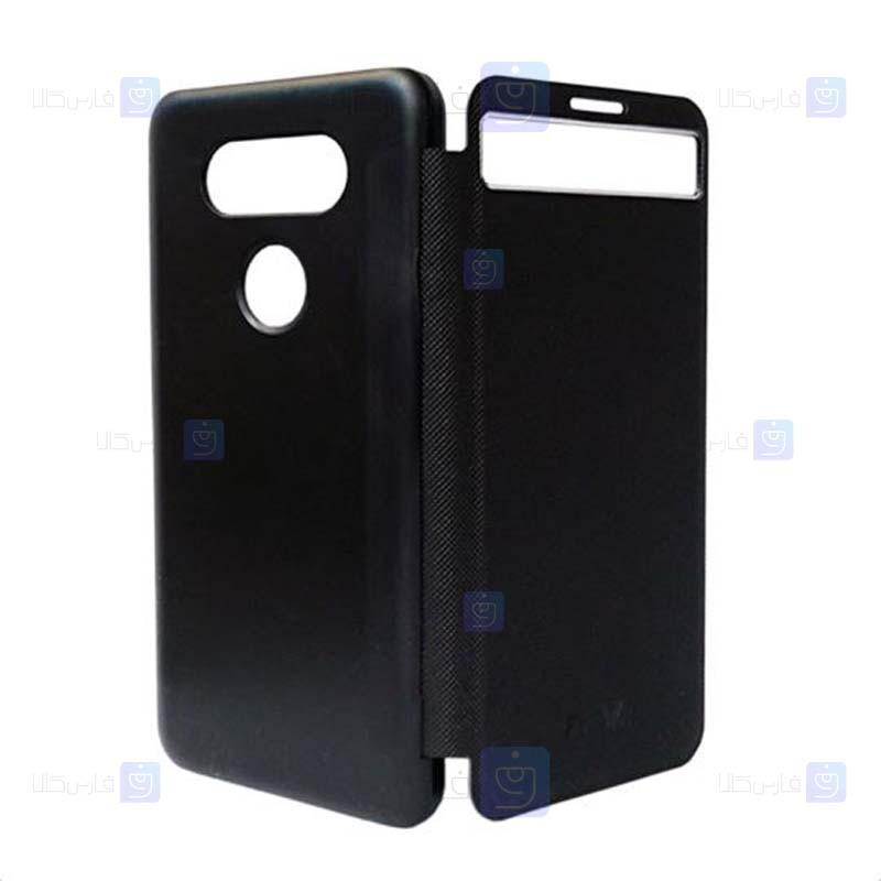 کیف محافظ ال جی Flip Cover For LG V20