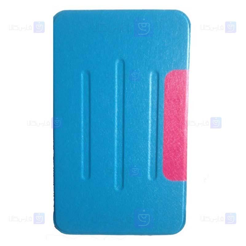 کیف محافظ فولیو ایسوس Folio Cover For Asus Zenpad 3S 10 Z500