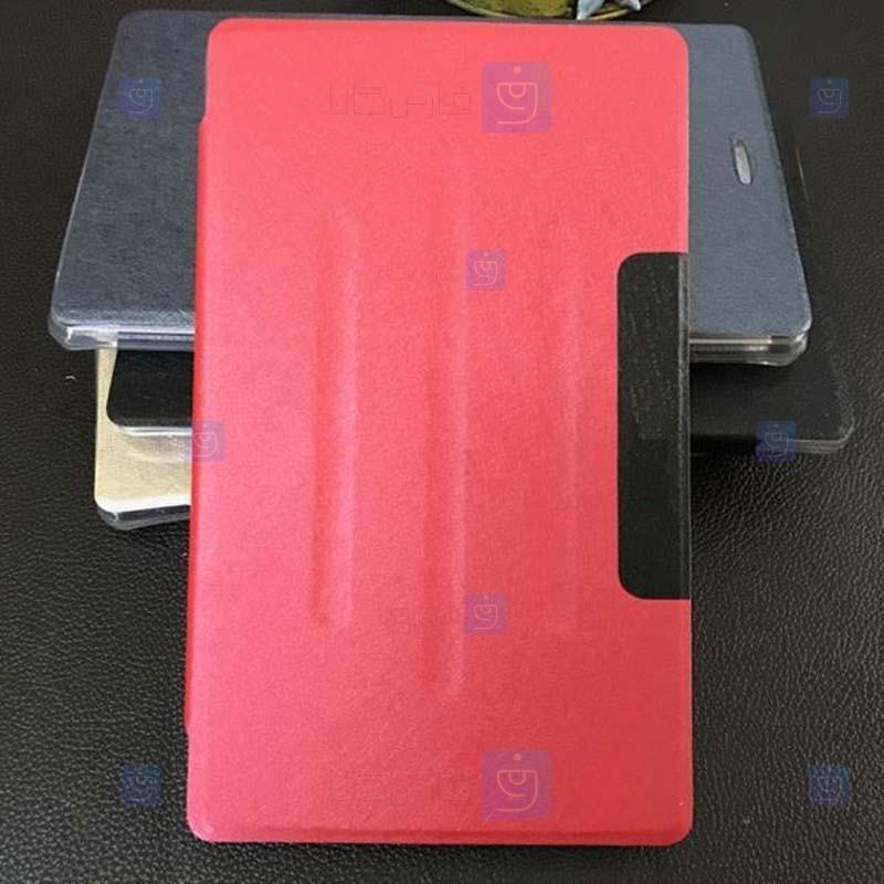 کیف محافظ فولیو هواوی Folio Cover For Huawei MediaPad T5 10.1