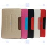کیف محافظ فولیو سامسونگ Folio Cover For Samsung Galaxy Tab S6 T860