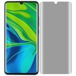محافظ صفحه نمایش سرامیکی حریم شخصی تمام صفحه شیائومی Full Privacy Ceramics Screen Protector Xiaomi Mi Note 10 Lite
