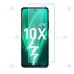 محافظ صفحه نمایش شیشه ای هواوی Glass Screen Protector For Huawei Honor 10X Lite