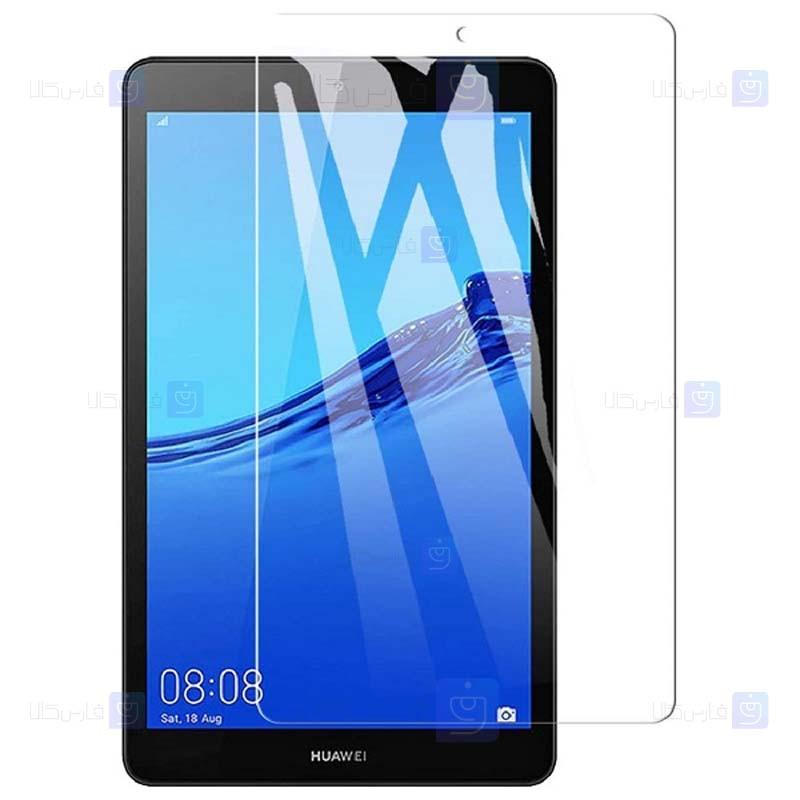 محافظ صفحه نمایش شیشه ای هواوی Glass Screen Protector For Huawei MediaPad M5 lite