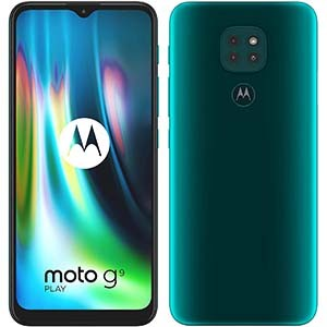 لوازم جانبی Motorola Moto G9 Play