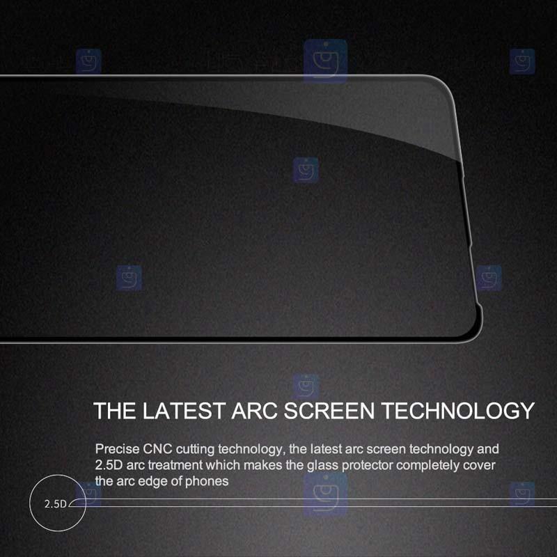 محافظ صفحه نمایش شیشه ای نیلکین شیائومی Nillkin Amazing CP+ Pro Glass Xiaomi Poco M3