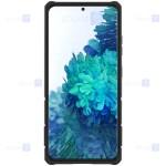 قاب محافظ نیلکین سامسونگ Nillkin CamShield Armor Case Samsung Galaxy S21 Ultra