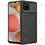 قاب محافظ نیلکین سامسونگ Nillkin CamShield Case for Samsung Galaxy A42 5G