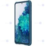 قاب محافظ نیلکین سامسونگ Nillkin CamShield Pro Case for Samsung Galaxy S21
