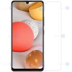 محافظ صفحه نمایش شیشه ای نیلکین سامسونگ Nillkin H+ Pro Glass Samsung Galaxy A42 5G