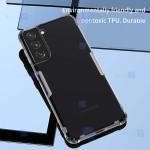 قاب محافظ ژله ای نیلکین سامسونگ Nillkin Nature Series TPU case for Samsung Galaxy S21