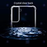 قاب محافظ ژله ای نیلکین سامسونگ Nillkin Nature Series TPU case for Samsung Galaxy S21 Plus