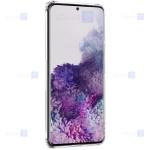 قاب محافظ ژله ای نیلکین سامسونگ Nillkin Nature Series TPU case for Samsung Galaxy S21 Ultra