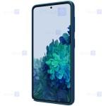قاب محافظ نیلکین سامسونگ Nillkin Super Frosted Shield Case Samsung Galaxy S21